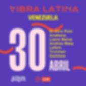 Vibra Latina VZL.jpeg