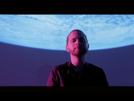 """Nutopia presenta su vídeo intergaláctico,""""Solar""""."""