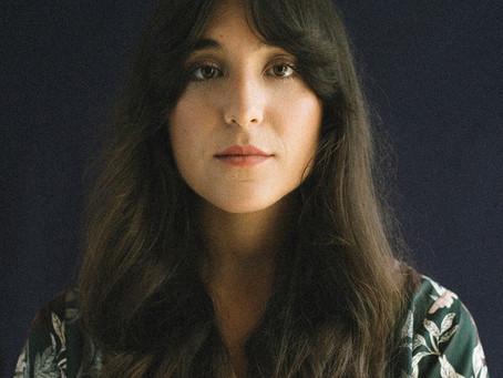Andrea Cruz desvela primer single para su segundo disco: Vernos Crecer