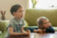 занятия для детей