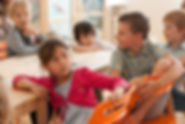 альтернативная школа, частная школа, домашняя школа
