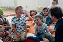 занятия для детей, группа продлённого дня