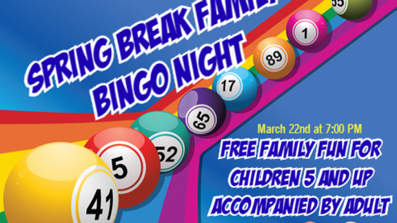 LifeStyles Family Bingo Night (1)