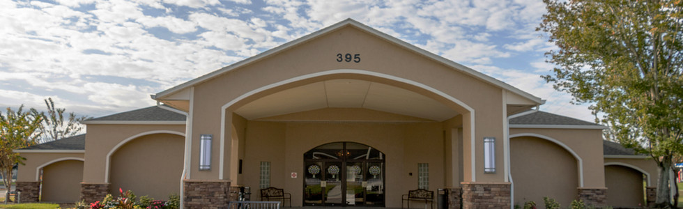 Anthony DePalma Center