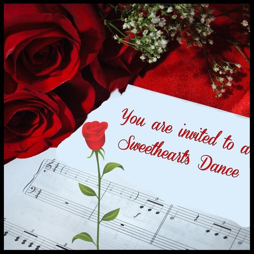 LifeStyles Sweetheart Dance