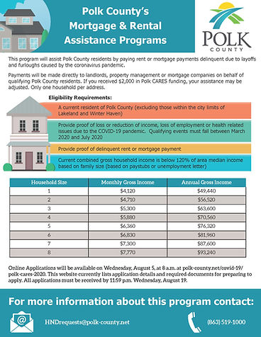 CRF Mortgage_Rental Assistance Info_Page