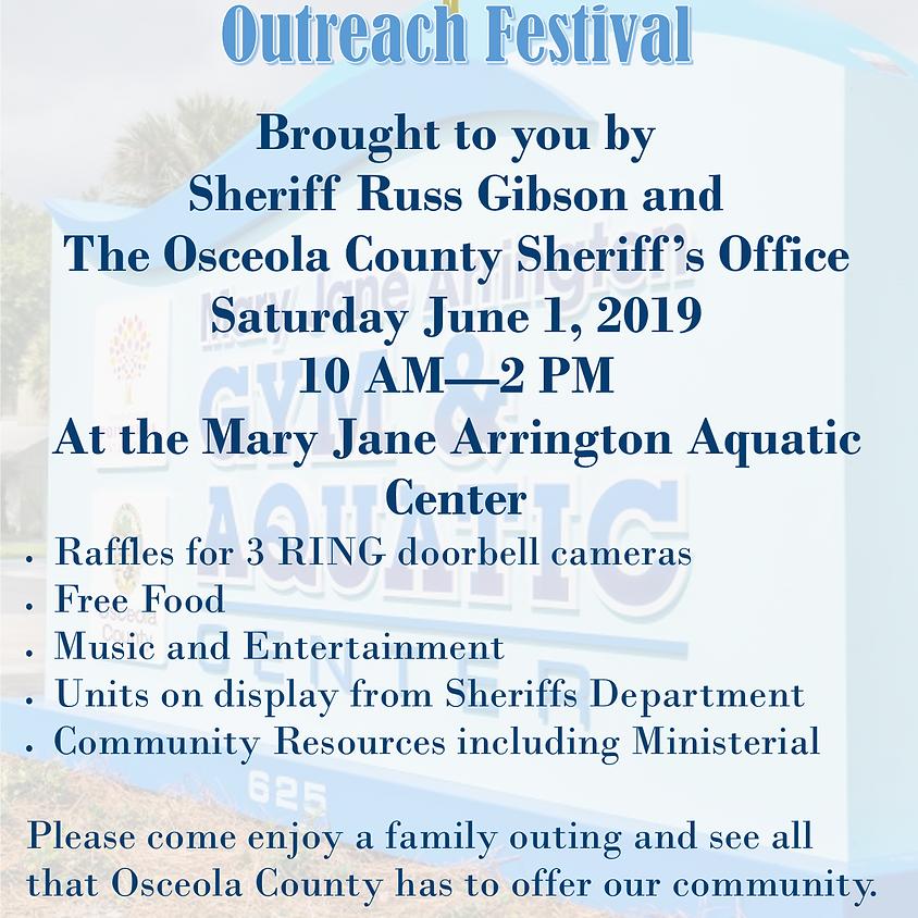 Community Outreach Festival