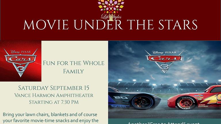 LifeStyles Movie Under the Stars