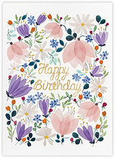 Birthday Cards Group Mailings Hamlet Event Planning Las Vegas