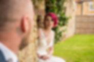 Nat and Neil's Wedding, Olney