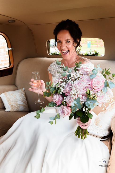 Brad Gommon Photography - Wedding Portfo