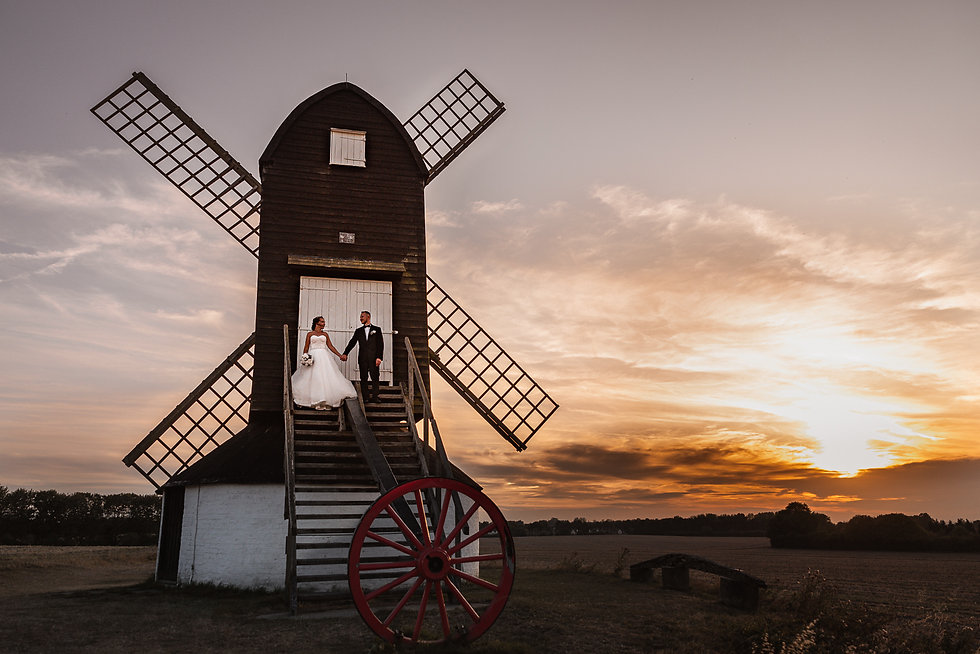 Brad Gommon Photography - Mark & Natalie