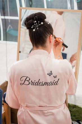 Brad Gommon Photography - Bridal Prep Bl