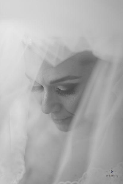 Brad Gommon Photography - Bridal Prep-36