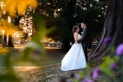 Brad Gommon Photography - Wedding Portfo