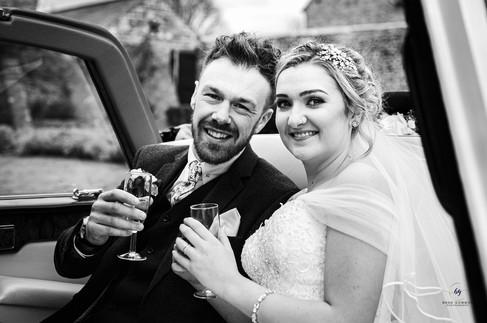 Brad Gommon Photography - Craig & Gemma