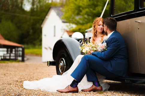Brad Gommon Photography - Styled Shoot L