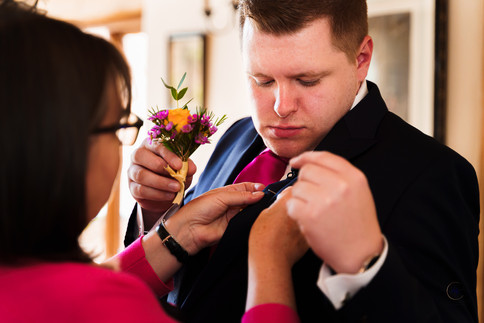 Brad Gommon Photography - Groom Prep-43.