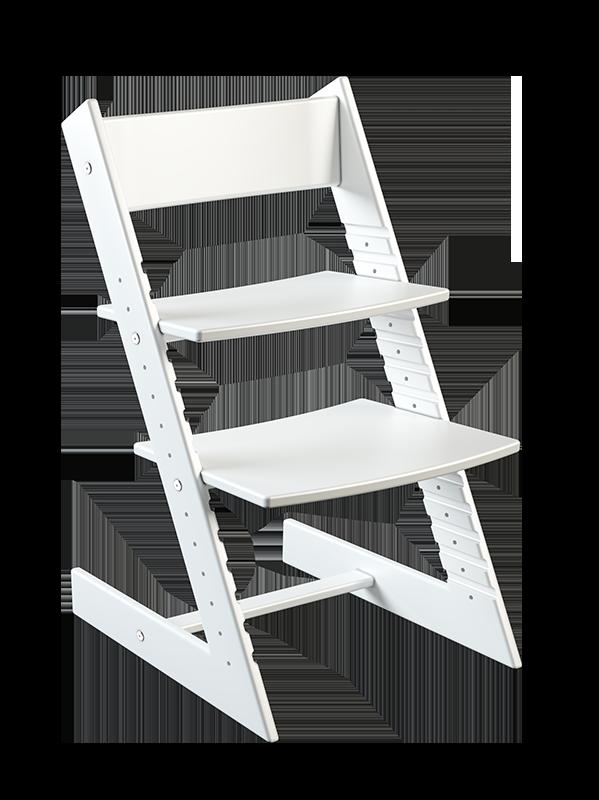 растущий стул из массива