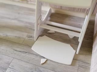Растущий стул Конек Горбунок-не попадись на подделку!