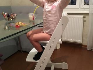 Какой растущий стул лучше купить? Однозначно «Конек Горбунок»