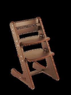 стул с опорой для ног
