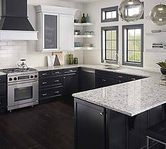 Tompkins Flooring Kitchen Counter Tops