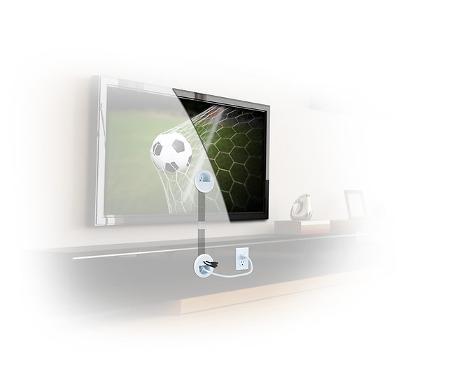 Flat Screen TV Kits