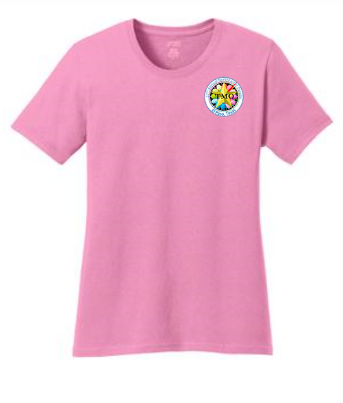 Women's Official Parade T-shirt