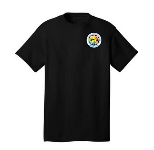 Official TMO NorthEaster Parade Shirt
