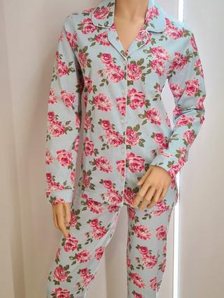 pyjama met lange broek