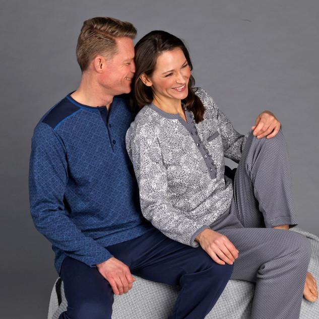 Pyjama Perlina