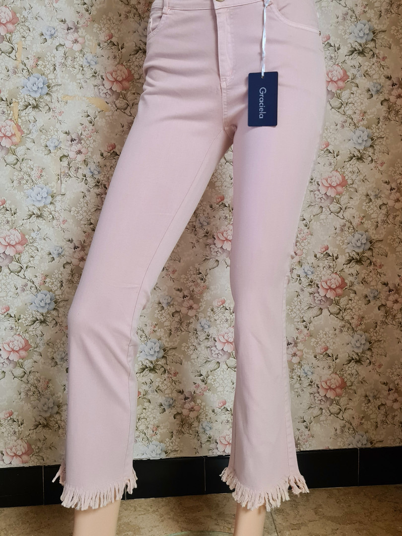moderne broeken Graciela