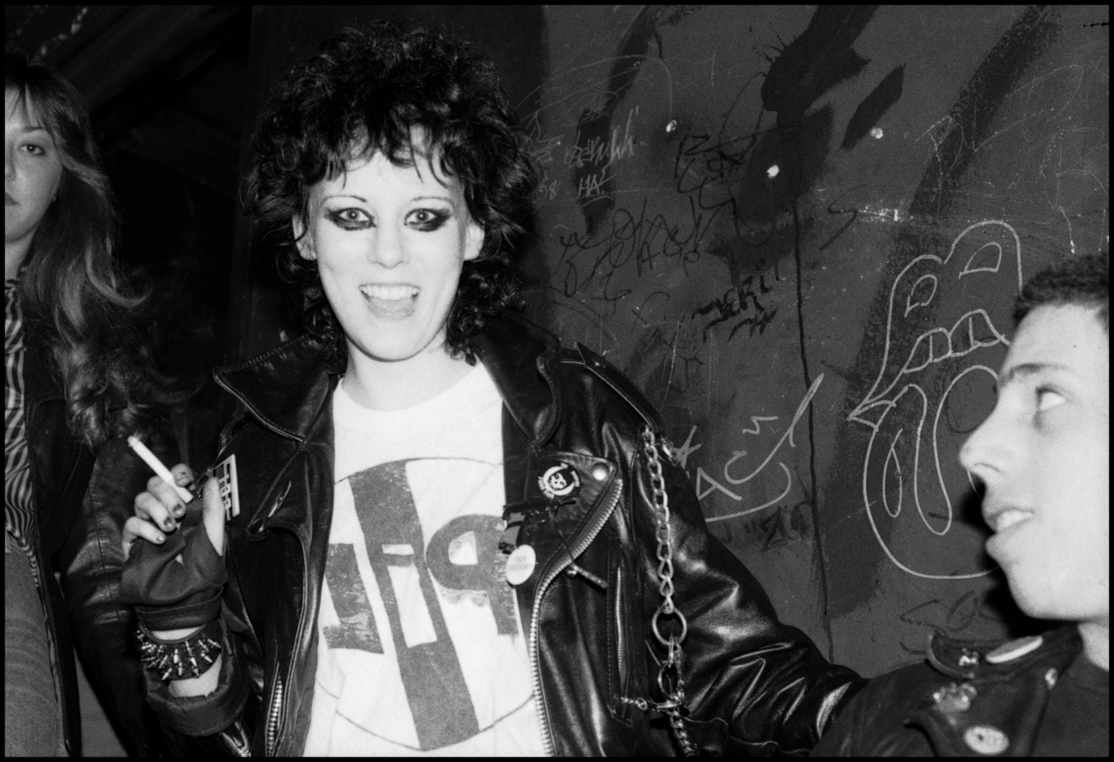A7 Club, 1982