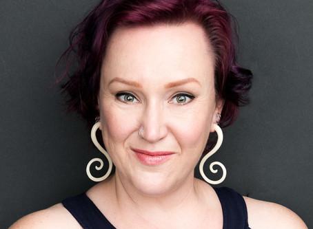 Meet Hair & Makeup Artist Katie Pheneger!
