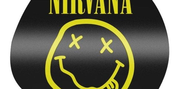 Quadro Nirvana - 39,3x40cm