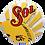 Thumbnail: Quadro Cerveza Sol Redondo 3/6mm