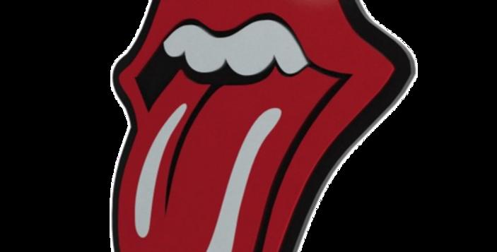 Quadro Rolling Stones - 40x40cm