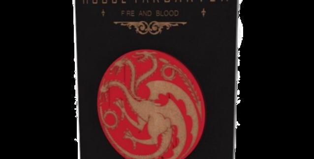 Quadro Game of Thrones Targaryen - 40x25,8