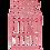Thumbnail: Gaiola Provençal - 10 - M  - 35x22cm