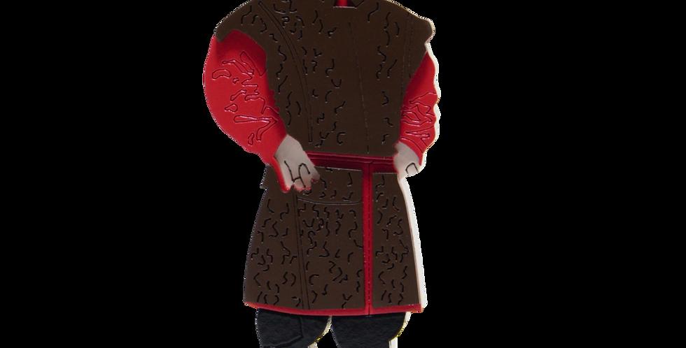 Boneco Tyrion Lannister GOT 16x10cm
