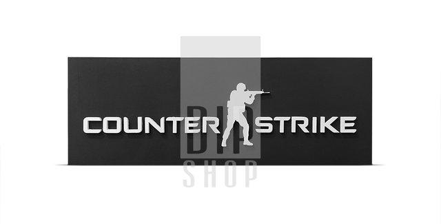 Palavra geek - Counter Strike