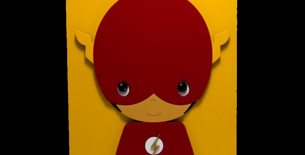 Lajotinha Flash Kids 30x20cm