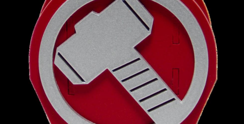 Porta Caneta Geek - Thor 10x10cm