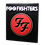 Thumbnail: Quadro Foo Fighters 3/6mm