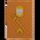 Thumbnail: Quadro Decorativo Aquaman - 40x27cm