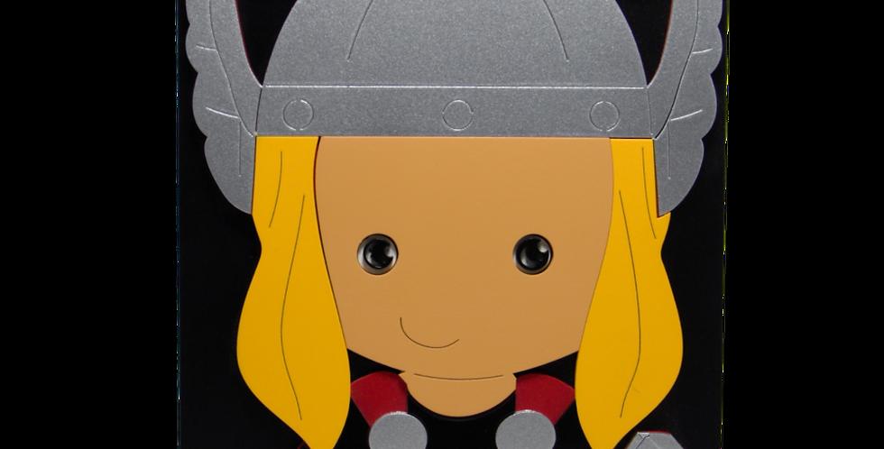Lajotinha Thor Kids 30x20cm
