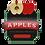 Thumbnail: Quadro Apples - 40x37cm