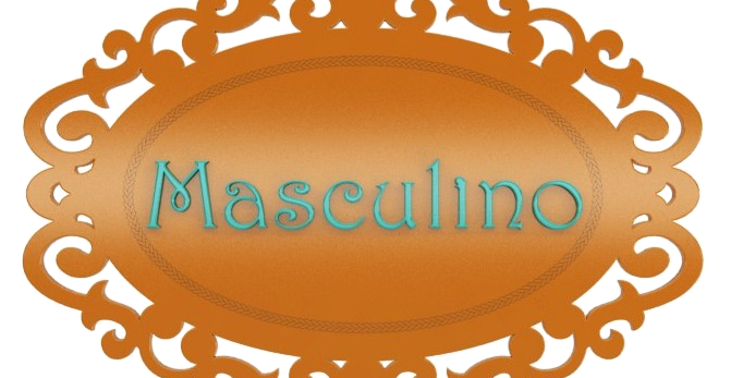 Quadro Artistico Masculino - 22x33cm