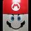 Thumbnail: Quadro Mario Bros G - 40x30cm